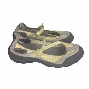 Lands' End Water Hiking Shoe Size 8.5